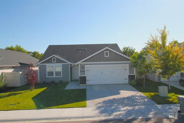 7905 E Bunker Hill St., Nampa, ID 83687 (MLS #98773391) :: Silvercreek Realty Group