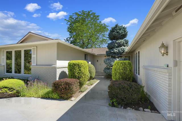 5768 N Marcliffe Ave, Boise, ID 83704 (MLS #98773393) :: Build Idaho