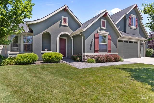 2044 Maracay, Meridian, ID 83646 (MLS #98773394) :: Build Idaho