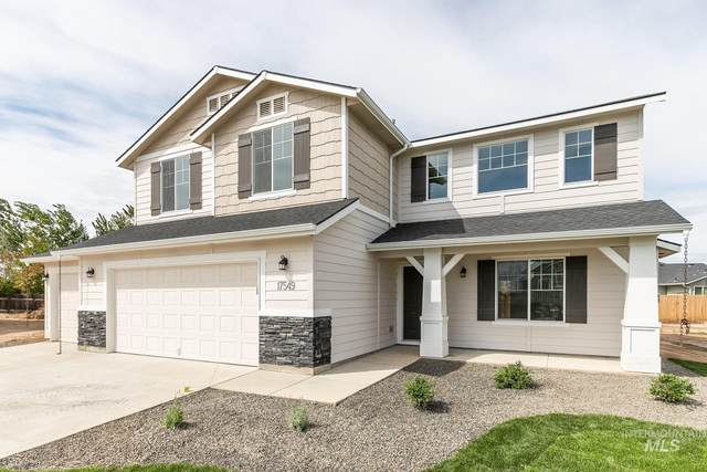 5103 Danville St., Caldwell, ID 83605 (MLS #98773395) :: Build Idaho