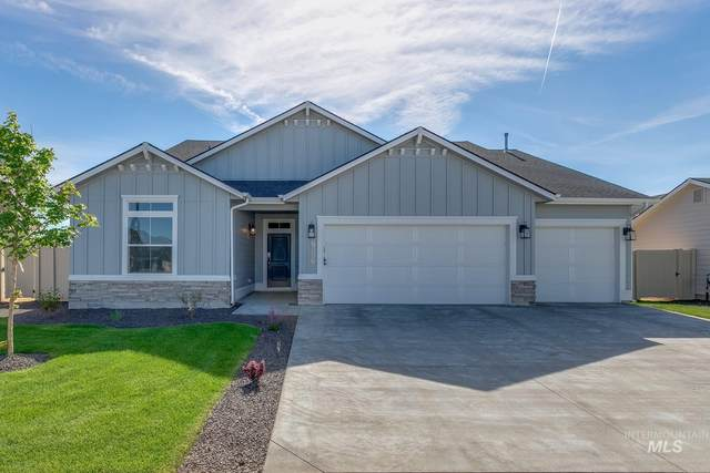 5011 Danville St., Caldwell, ID 83605 (MLS #98773399) :: Juniper Realty Group