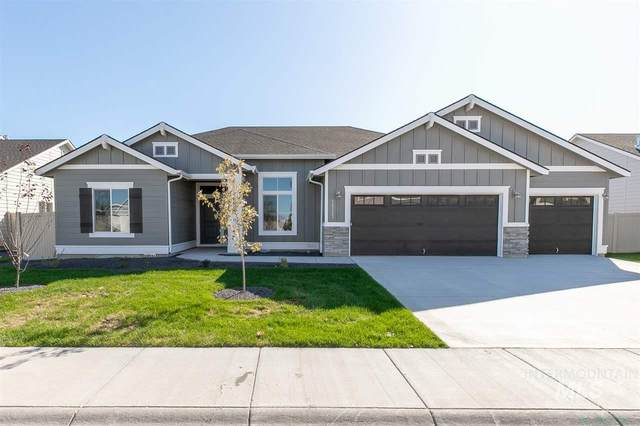 5102 Danville St., Caldwell, ID 83605 (MLS #98773402) :: Juniper Realty Group