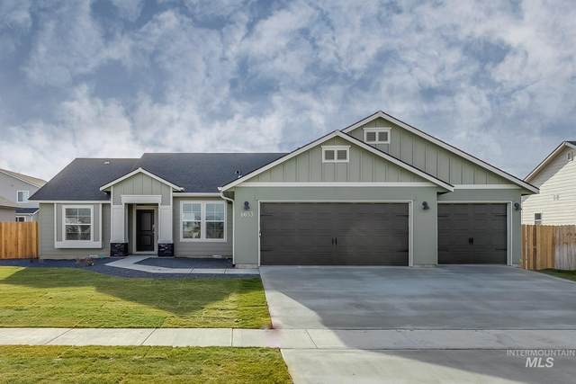 6786 E Grangewood St., Nampa, ID 83687 (MLS #98773414) :: Jon Gosche Real Estate, LLC