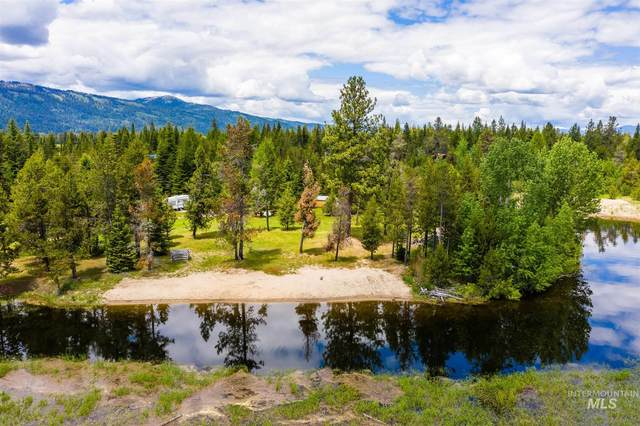 12984 and 12986 Ponderosa, Donnelly, ID 83615 (MLS #98773418) :: Team One Group Real Estate