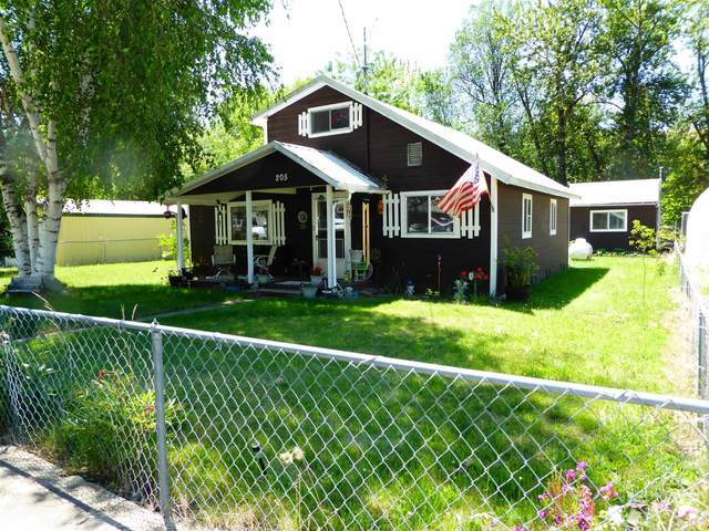 205 Main, Stites, ID 83552 (MLS #98773419) :: Team One Group Real Estate