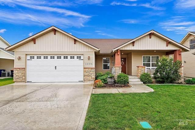 1205 Knoll Ridge Rd., Twin Falls, ID 83301 (MLS #98773427) :: Navigate Real Estate