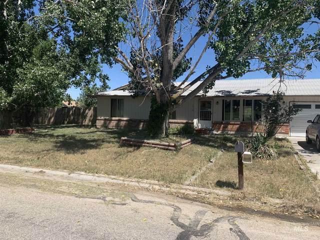11700 W Highlander Road, Boise, ID 83709 (MLS #98773430) :: Navigate Real Estate