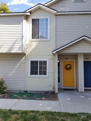 51 E King Street, Meridian, ID 83642 (MLS #98773441) :: Jon Gosche Real Estate, LLC