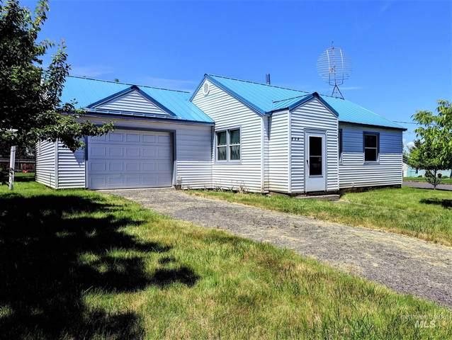 814 Crooks St, Grangeville, ID 83530 (MLS #98773443) :: Idaho Real Estate Pros