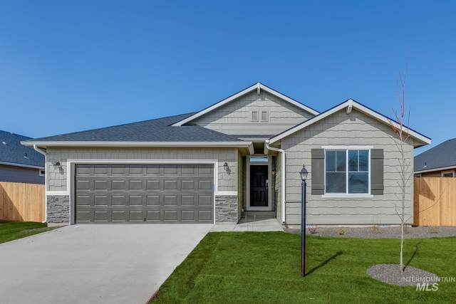 16877 Carmichael Ave., Caldwell, ID 83607 (MLS #98773445) :: Michael Ryan Real Estate