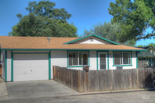 17 S Wallace St, Boise, ID 83705 (MLS #98773456) :: Navigate Real Estate