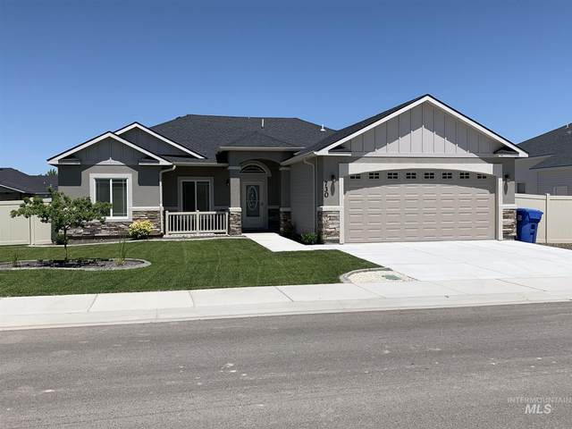 730 Cambron, Twin Falls, ID 83301 (MLS #98773457) :: City of Trees Real Estate