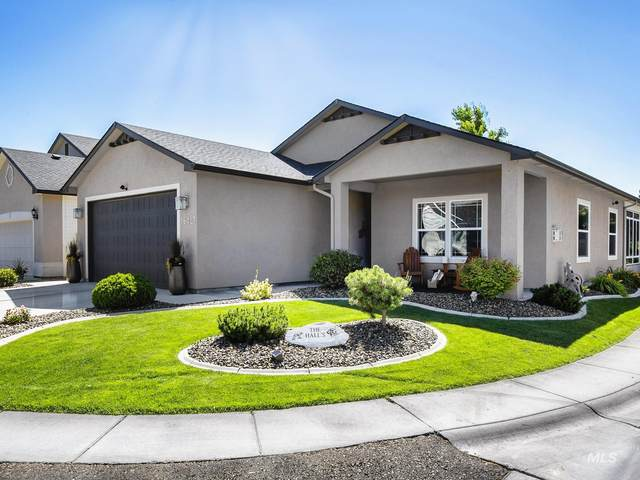 16423 N Golfview Ct, Nampa, ID 83687 (MLS #98773464) :: Boise River Realty