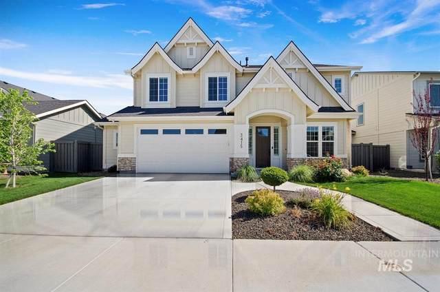 3415 E Murchison St, Meridian, ID 83642 (MLS #98773469) :: Boise River Realty