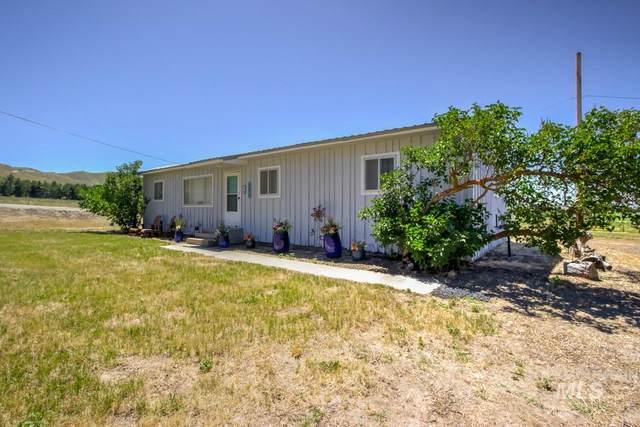 2677 S Substation, Emmett, ID 83617 (MLS #98773476) :: Boise River Realty