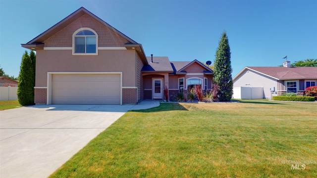 313 Arrowhead Path, Twin Falls, ID 83301 (MLS #98773479) :: Navigate Real Estate