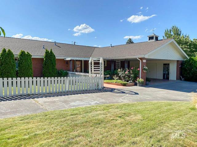 2034 14th Street, Lewiston, ID 83501 (MLS #98773480) :: Idaho Real Estate Pros