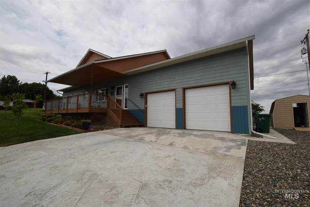 1904 Broadview Drive, Lewiston, ID 83501 (MLS #98773482) :: Navigate Real Estate
