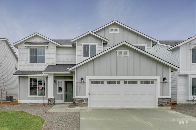 4023 W Peak Cloud Dr, Meridian, ID 83642 (MLS #98773485) :: Jon Gosche Real Estate, LLC