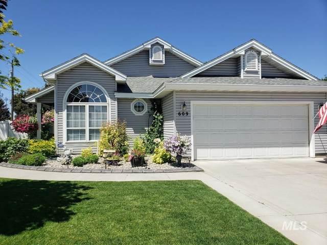 609 Green Tree Way, Twin Falls, ID 83301 (MLS #98773488) :: Navigate Real Estate
