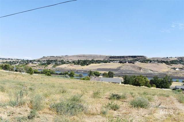 0 Marina View Drive & Riverside Drive, Clarkston, WA 99403 (MLS #98773489) :: Boise River Realty