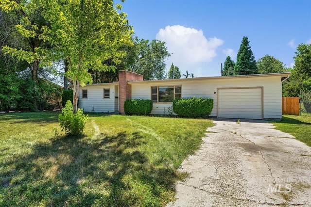 2107 Broadmoor Drive, Boise, ID 83705 (MLS #98773497) :: Boise River Realty