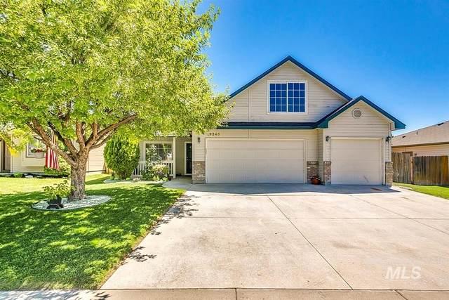 6248 S Star Struck, Boise, ID 83709 (MLS #98773500) :: Navigate Real Estate