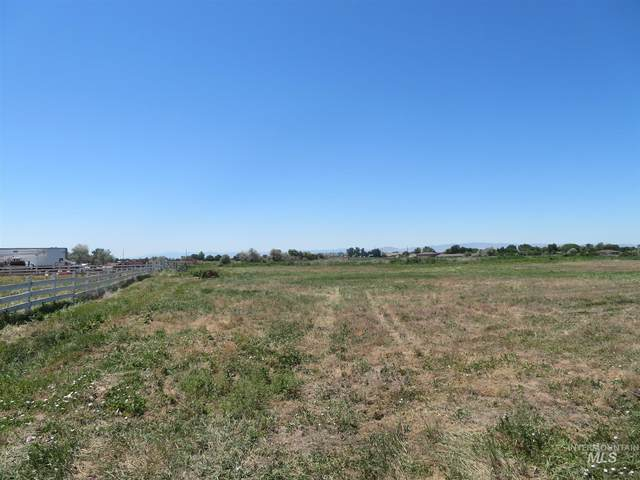 TBD Alma Lane  28 +/- Acres, Nampa, ID 83686 (MLS #98773516) :: Boise River Realty