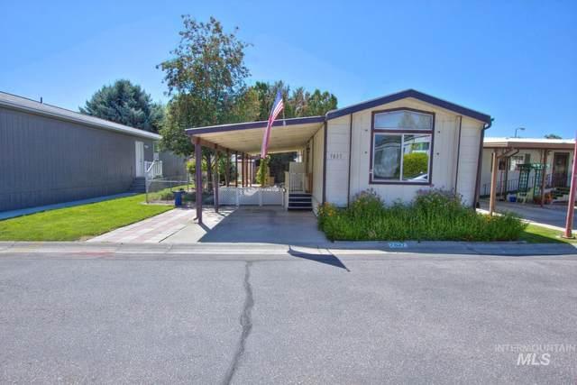 7837 W Manassas, Boise, ID 83714 (MLS #98773521) :: Navigate Real Estate
