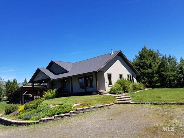 13781 Horizon View, Mccall, ID 83638 (MLS #98773531) :: Idaho Real Estate Pros