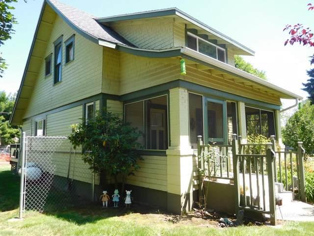 813 Main, Kamiah, ID 83536 (MLS #98773532) :: Team One Group Real Estate