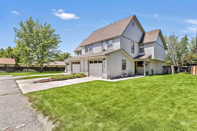 4712 W Kootenai, Boise, ID 83705 (MLS #98773535) :: Boise River Realty