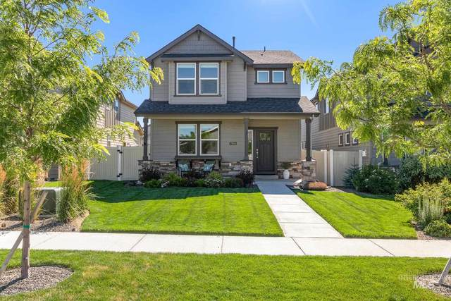 7984 S Indigo Ridge, Boise, ID 83716 (MLS #98773536) :: Boise River Realty