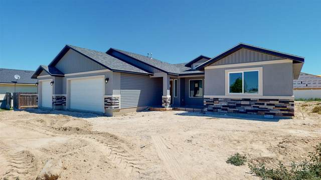 1663 Vista Court, Twin Falls, ID 83301 (MLS #98773552) :: Boise River Realty