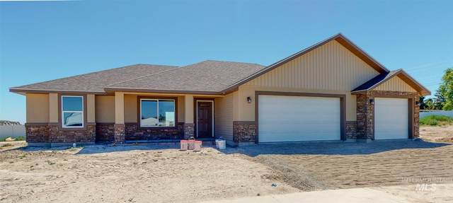 1671 Vista Court, Twin Falls, ID 83301 (MLS #98773553) :: Boise River Realty