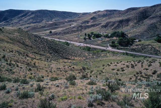 TBD Spring Creek Way, Boise, ID 83714 (MLS #98773558) :: Build Idaho