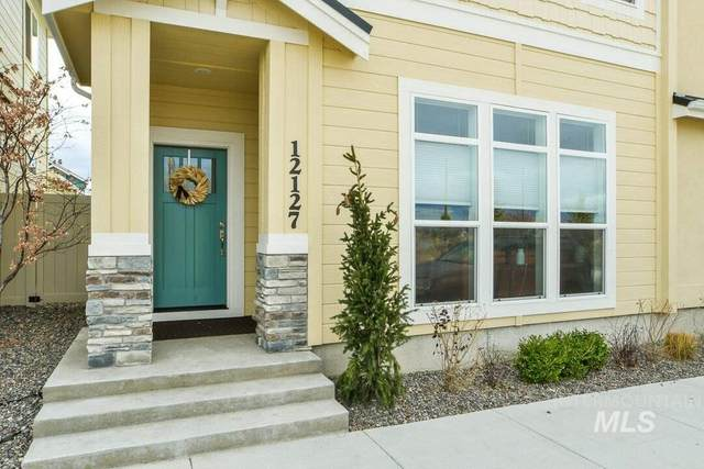 12127 W Evely Pines, Star, ID 83669 (MLS #98773559) :: Epic Realty