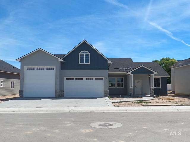 4287 Whistling Heights Way, Nampa, ID 83687 (MLS #98773566) :: Juniper Realty Group