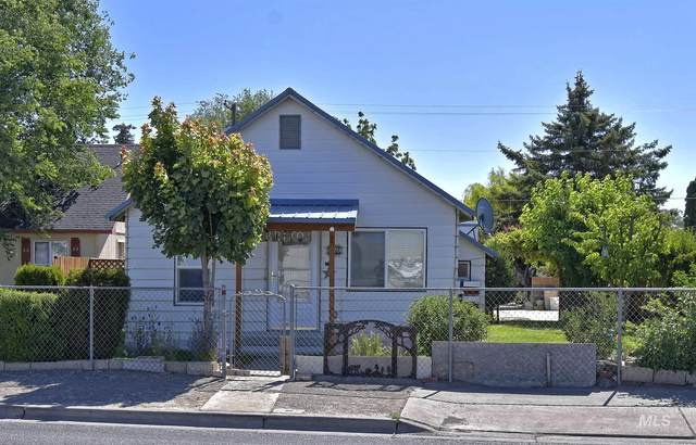 161 Washington St S, Twin Falls, ID 83301 (MLS #98773574) :: Team One Group Real Estate