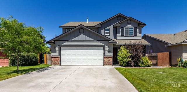 10586 Pipevine Dr., Nampa, ID 83687 (MLS #98773608) :: Team One Group Real Estate