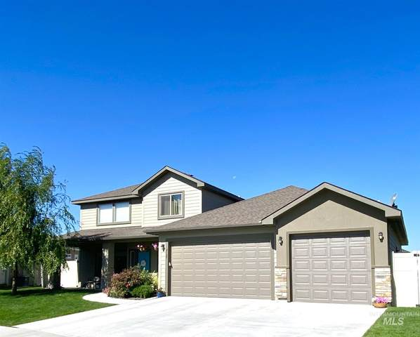 2127 Cayuse St, Twin Falls, ID 83301 (MLS #98773618) :: Boise River Realty