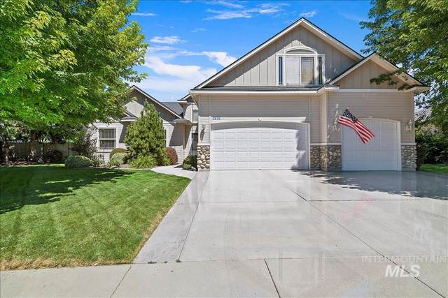 2976 N Springtime Way, Meridian, ID 83642 (MLS #98773628) :: City of Trees Real Estate