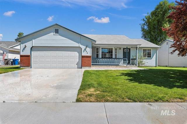 624 Winter Pl., Nampa, ID 83686 (MLS #98773640) :: Jeremy Orton Real Estate Group