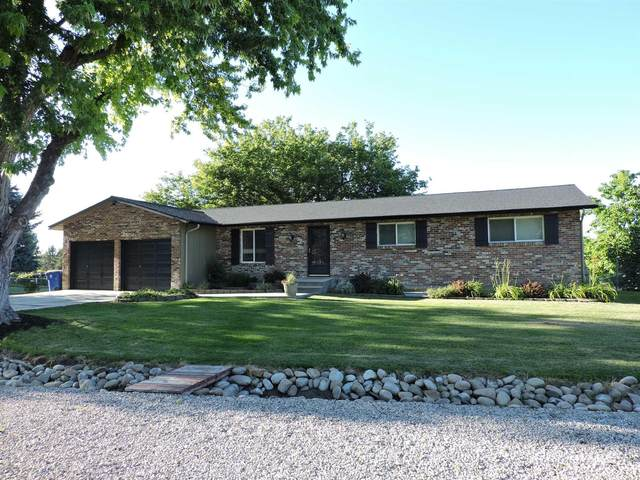 10966 W Highlander Rd., Boise, ID 83709 (MLS #98773642) :: City of Trees Real Estate