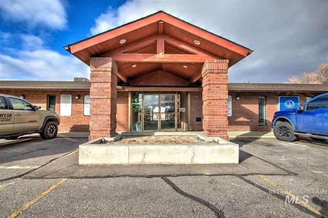 451 Eastland Drive Unit 1, Twin Falls, ID 83301 (MLS #98773646) :: Adam Alexander