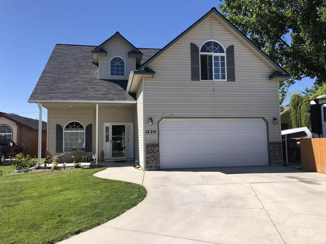 1220 Talon Ct., Caldwell, ID 83607 (MLS #98773647) :: Jeremy Orton Real Estate Group