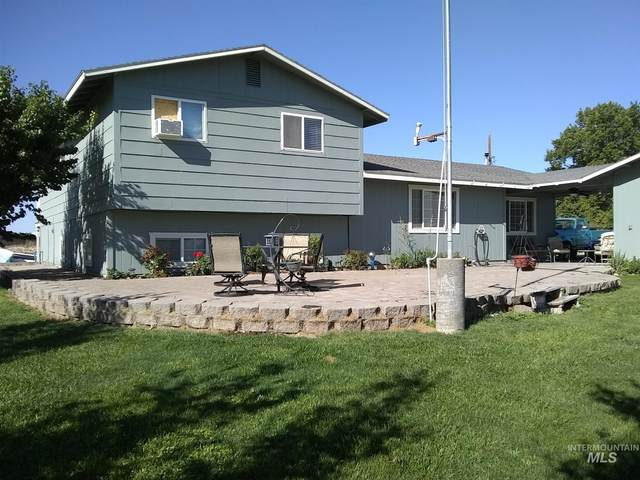1855 NW 1st Street, Fruitland, ID 83619 (MLS #98773654) :: Idaho Real Estate Pros