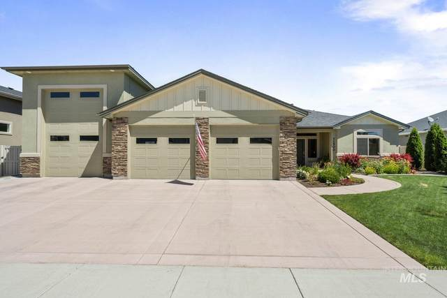 11500 W Pathview St, Star, ID 83669 (MLS #98773658) :: Epic Realty