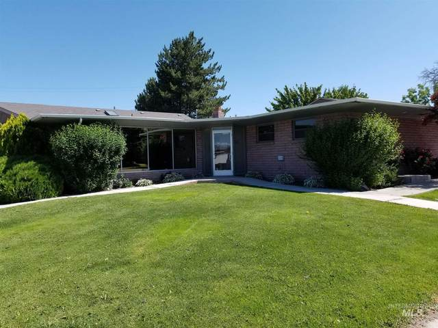200 E Ave A, Jerome, ID 83338 (MLS #98773680) :: New View Team
