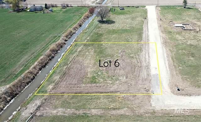 130 S Meridian, Rupert, ID 83350 (MLS #98773683) :: Michael Ryan Real Estate